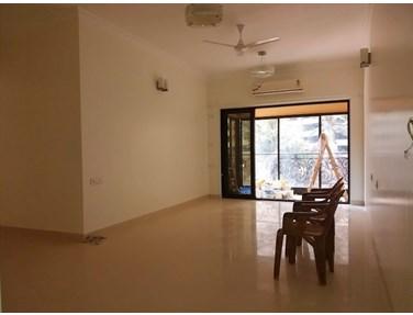 Flat on rent in Raheja Classique 7, Andheri West