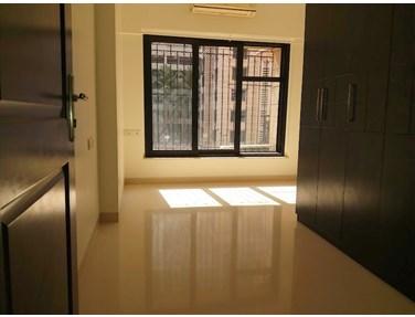 Master Bedroom - Raheja Classique 7, Andheri West
