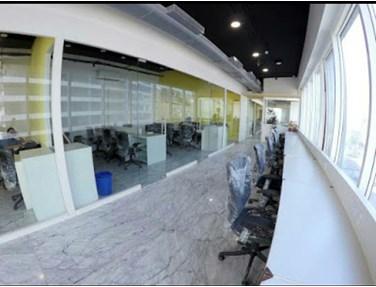 Common Area1 - Pinnacle Corporate Park, Bandra East