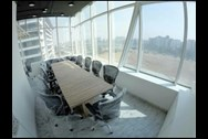 Conference Room - Pinnacle Corporate Park, Bandra East