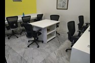 Workstation - Pinnacle Corporate Park, Bandra East