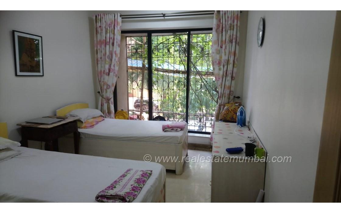 Bedroom 2 - Windermere, Andheri West