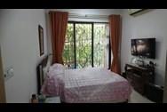 Master Bedroom - Windermere, Andheri West