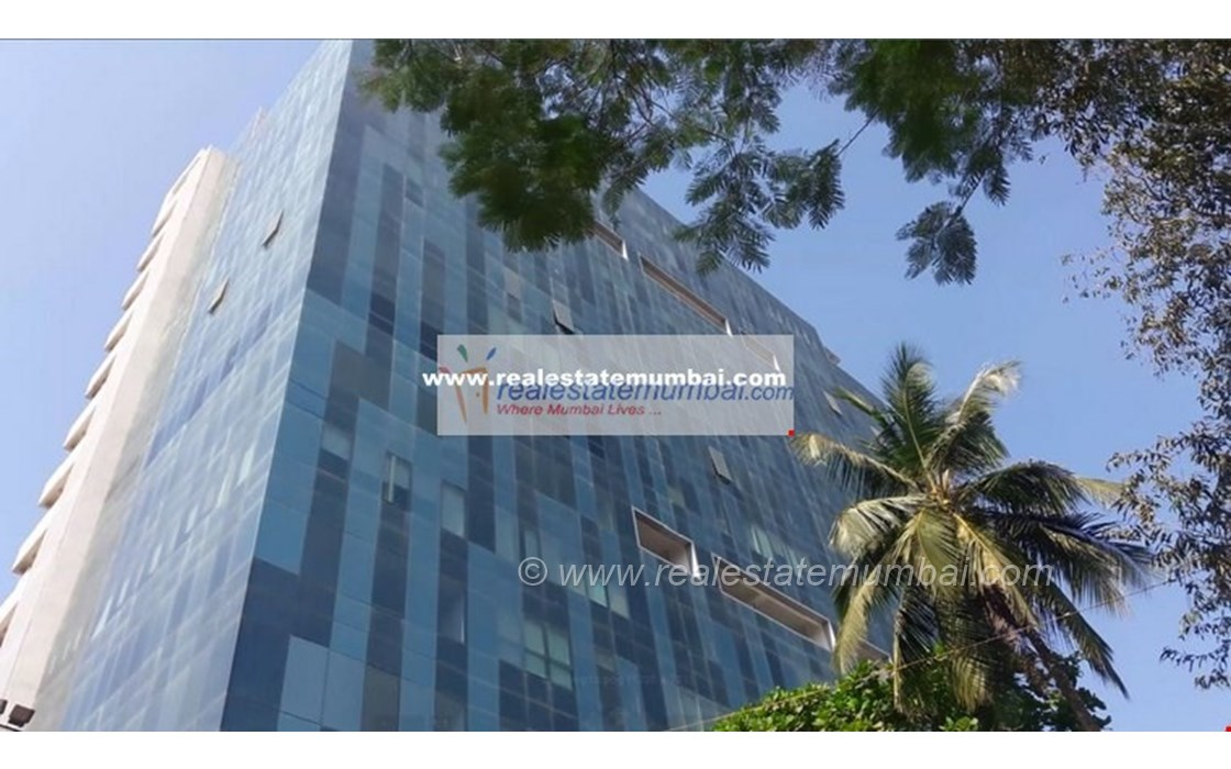 Main - Quantum Towers, Malad West