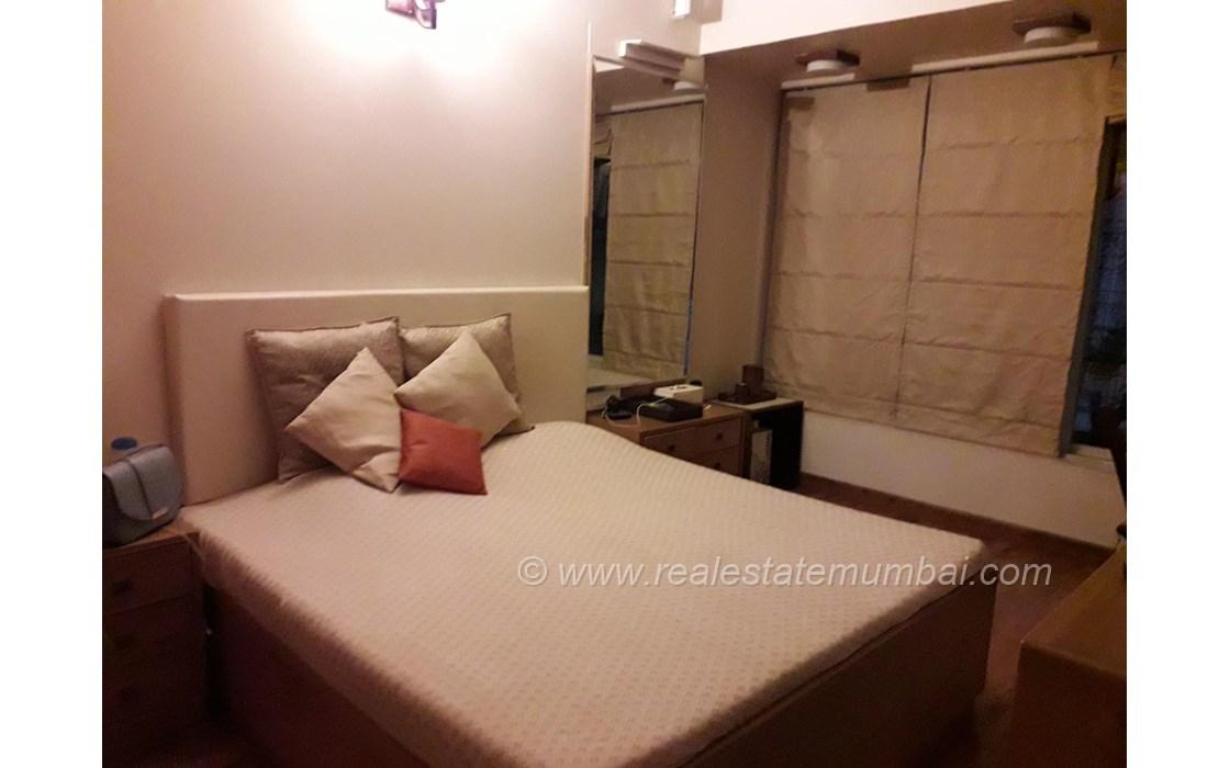 Bedroom 2 - Laxmi Gopal, Prabhadevi