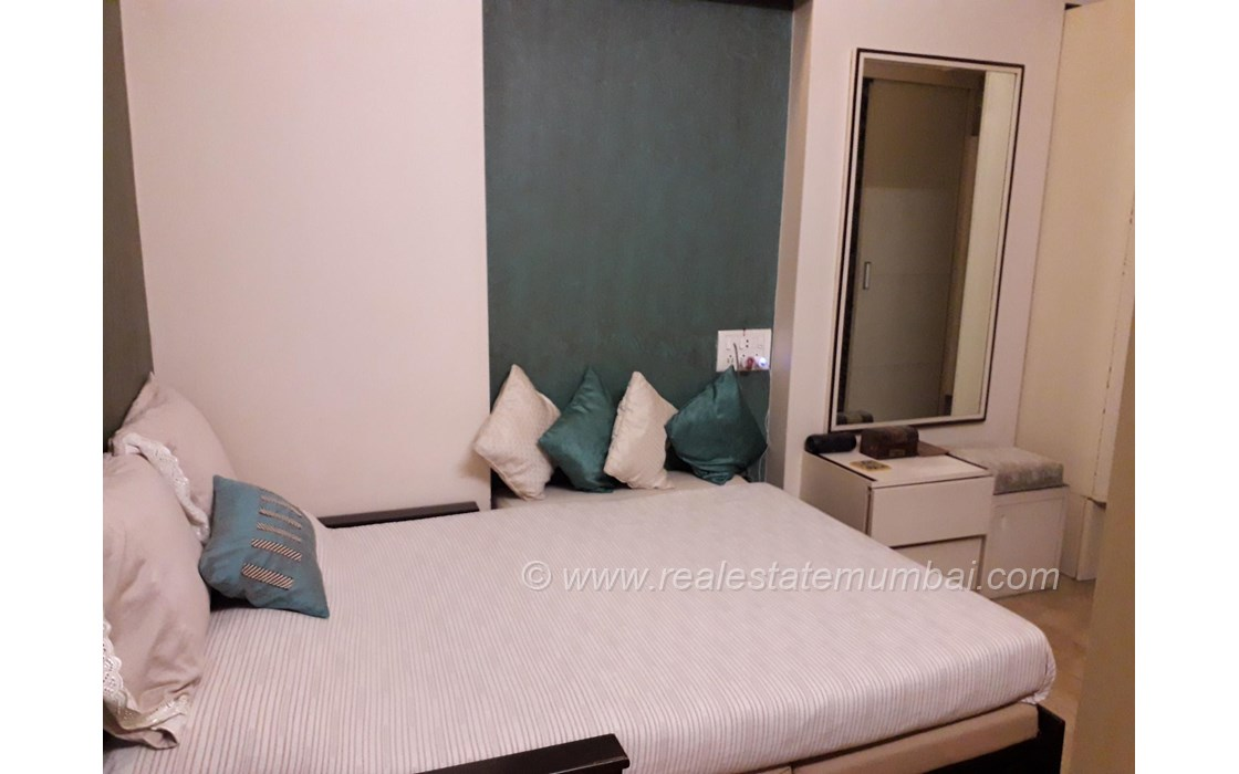 Master Bedroom - Laxmi Gopal, Prabhadevi
