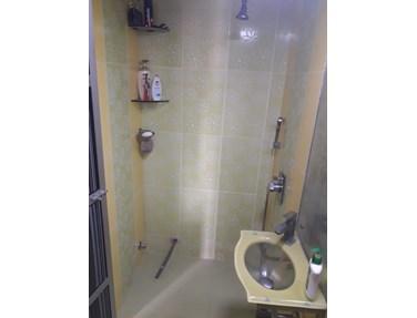 Bathroom 2 - Juhu Ashish, Juhu
