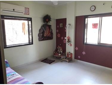 Bedroom 3 - Juhu Ashish, Juhu