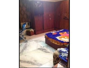 Bedroom 2 - Diwani Mahal, Juhu