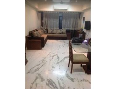Living Room - Diwani Mahal, Juhu