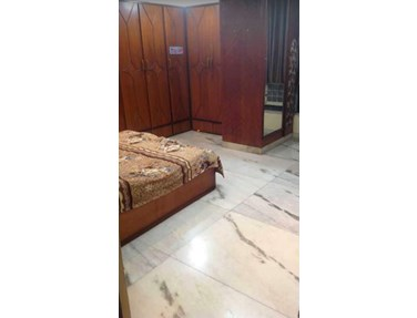 Master Bedroom - Diwani Mahal, Juhu