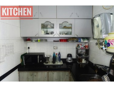 Flat for sale in Rishikesh, Khar West