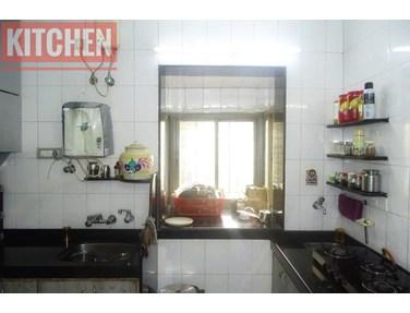 Building1 - Rishikesh, Khar West