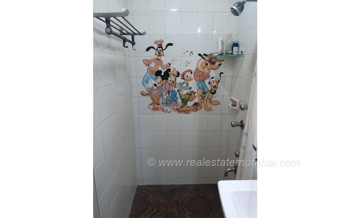 Bathroom 3 - Silver Croft, Andheri West