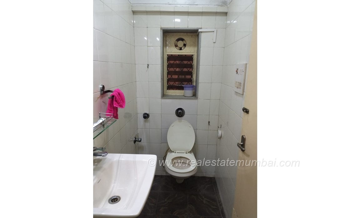 Bathroom 4 - Silver Croft, Andheri West