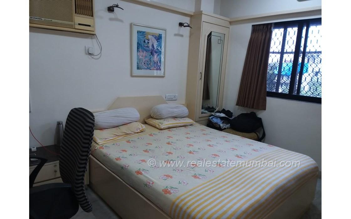 Bedroom 21 - Silver Croft, Andheri West