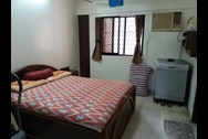 Bedroom 3 - Silver Croft, Andheri West