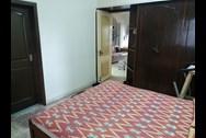 Bedroom 31 - Silver Croft, Andheri West