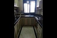 Kitchen2 - Silver Croft, Andheri West