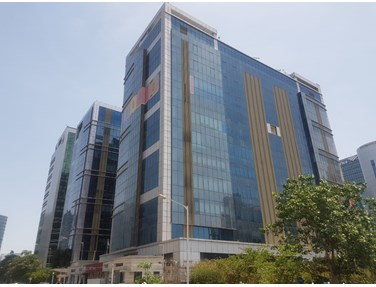 Office on rent in Naman Corporate Link, Bandra Kurla Complex