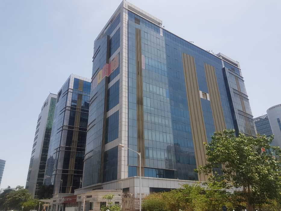 Main - Naman Corporate Link, Bandra Kurla Complex