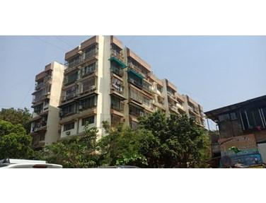 Flat for sale in Dakshina Park, Juhu