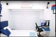 Bedroom 2 - Masalawala, Juhu