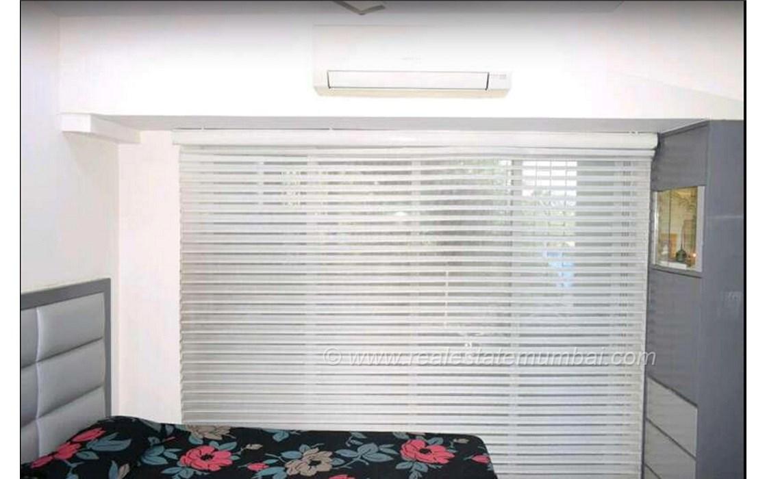 Bedroom 3 - Masalawala, Juhu