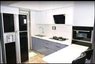 Kitchen1 - Masalawala, Juhu