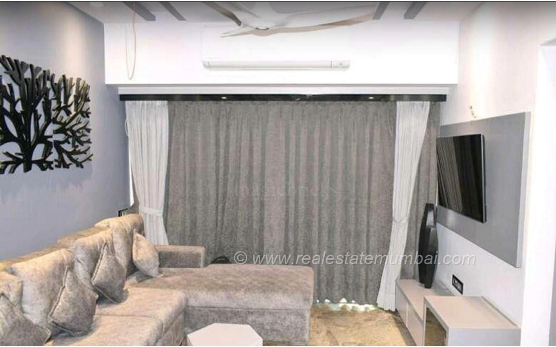 Living Room1 - Masalawala, Juhu