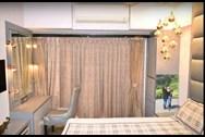 Master Bedroom - Masalawala, Juhu