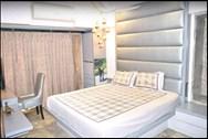 Master Bedroom1 - Masalawala, Juhu