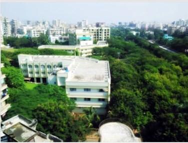 Flat for sale in Sukh Shanti, Juhu