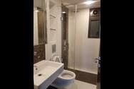 Master Bathroom - Lodha Estrella, Wadala
