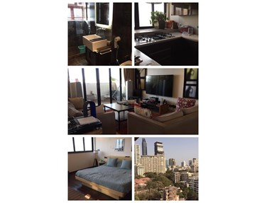 Flat for sale in Ananta, Breach Candy