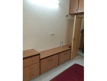 Flat on rent in Juhu Sameep, Juhu