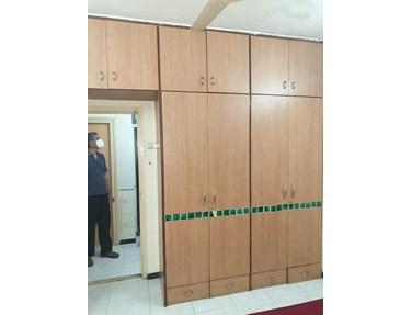 Master Bedroom1 - Juhu Sameep, Juhu
