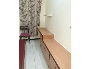 Master Bedroom2 - Juhu Sameep, Juhu