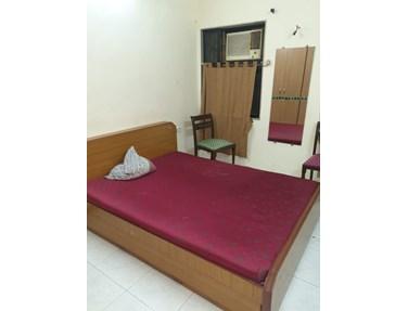 Master Bedroom3 - Juhu Sameep, Juhu