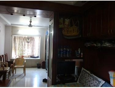 Living Room - Emerald , Bandra West