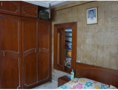 Master Bedroom - Emerald , Bandra West