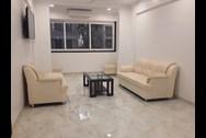 Living Room - Honey Comb, Bandra West
