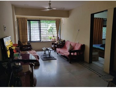 Flat for sale in Blue Heaven, Bandra West