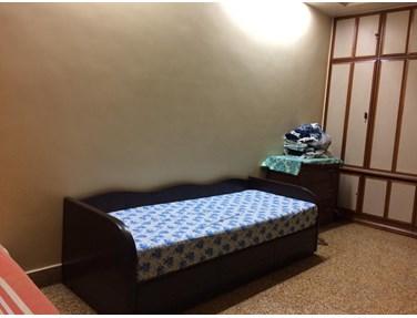 Living Room2 - Himachal House, Worli