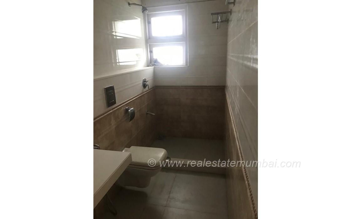 Master Bathroom - Shyam Niwas, Breach Candy