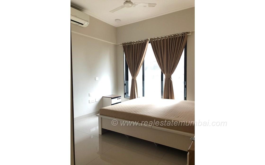 Bedroom 2 - Satguru Shlok, Bandra West
