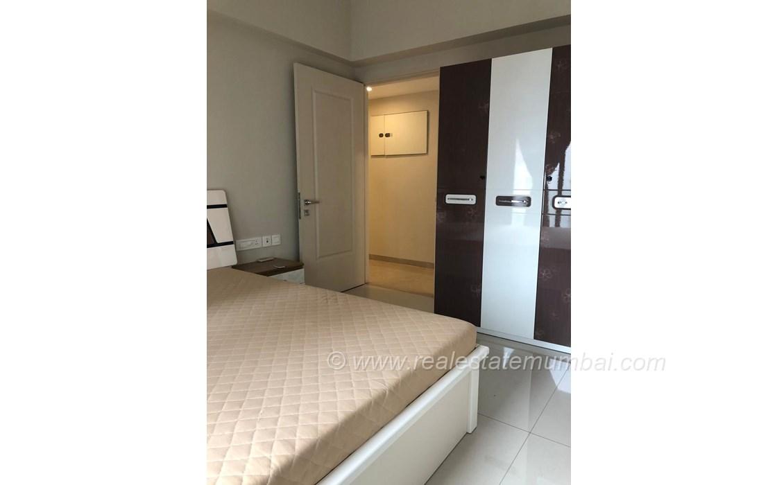 Bedroom 3 - Satguru Shlok, Bandra West