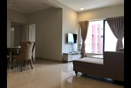 Living Room - Satguru Shlok, Bandra West
