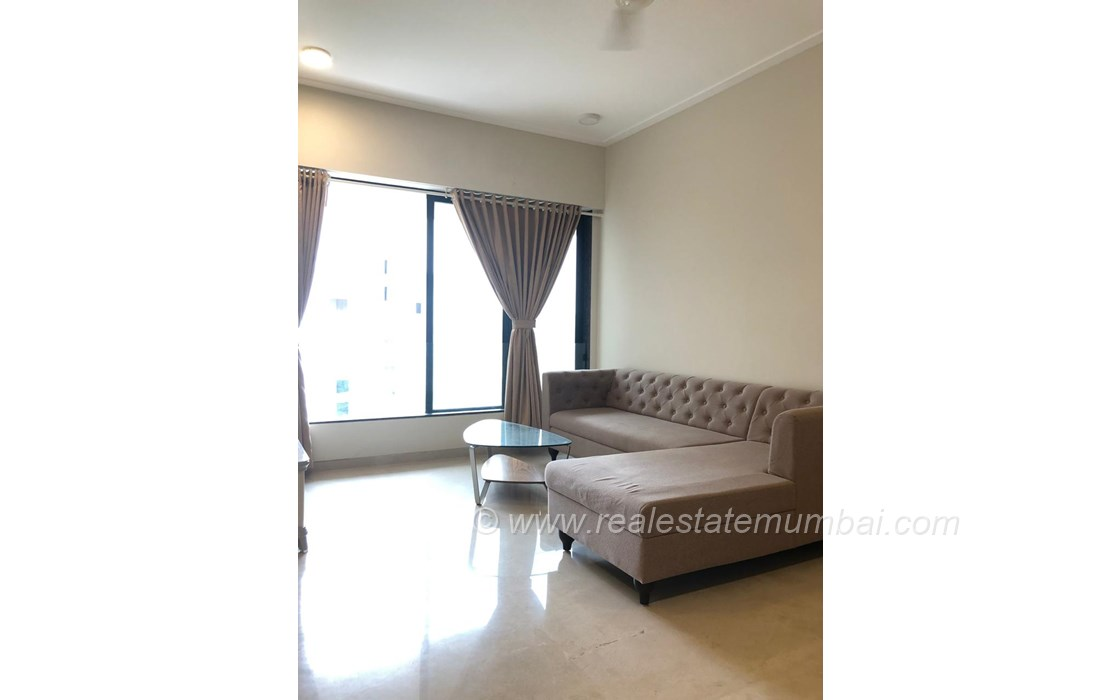 Living Room2 - Satguru Shlok, Bandra West