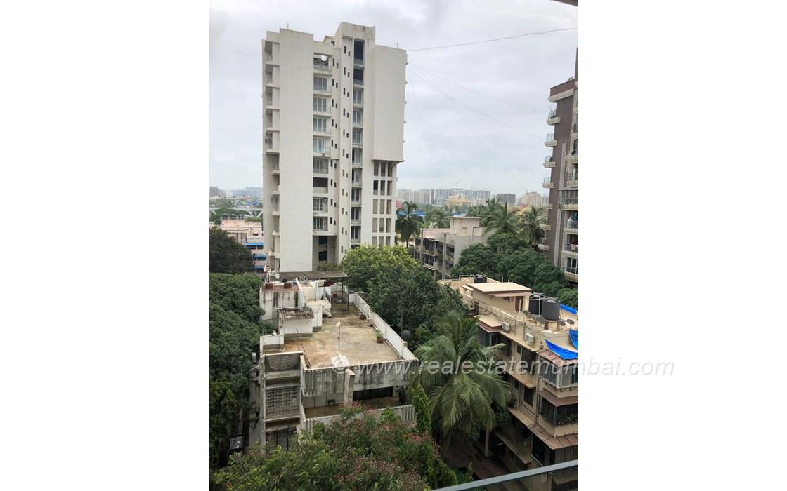 View - Satguru Shlok, Bandra West